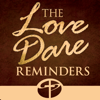 The Love Dare: Reminders Icon