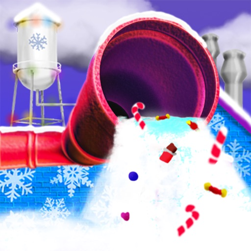 PipeRoll Winter【接水管】