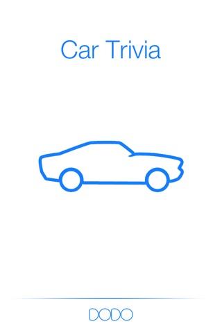 Car Trivia screenshot 3