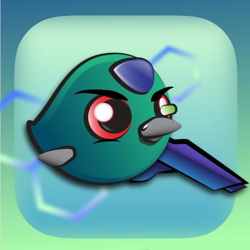 CyberPigeon X iOS App