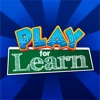 Play For learn