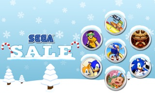 Screenshot #10 for Sonic & SEGA All-Stars Racing