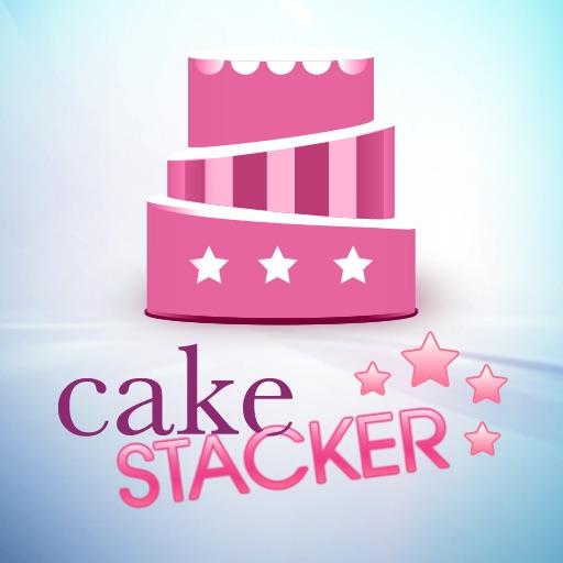 WE tv CakeStacker