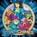 Snow White StoryChimes Match Game icon