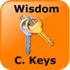 Wisdom C Keys