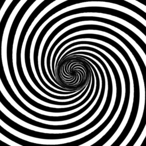 Spiral Hypno iOS App