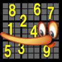 電卓風ナンプレ icon