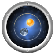 Moon Phase Gadget
