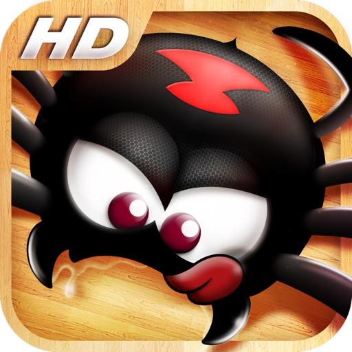 贪婪的蜘蛛2:Greedy Spiders 2 HD