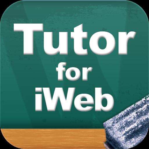 Tutor for iWeb