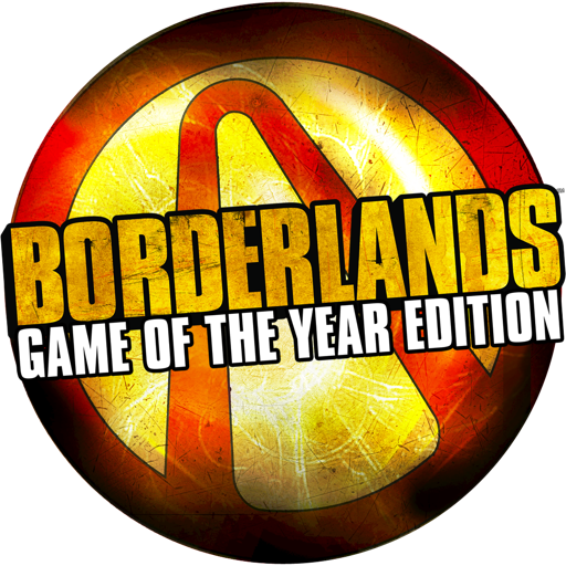 Borderlands Game Of The Year By Feral Interactive Ltd