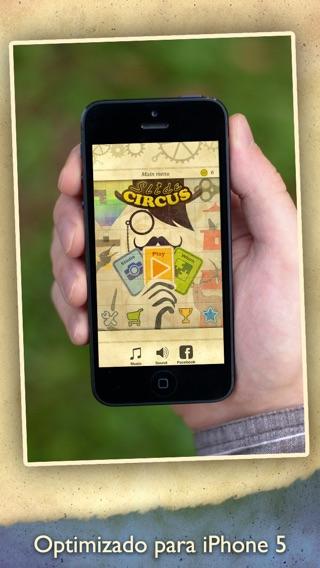 Slide Circus Screenshot