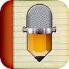 Notes Pro - Handschrift, Voice Recording und Skizzen