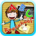 Learn ABCs For Preschool - Teaching Tools For Learning The Alphabet icon