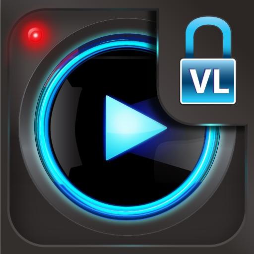 私人影院:Video Lock for iPhone 【视频加密】