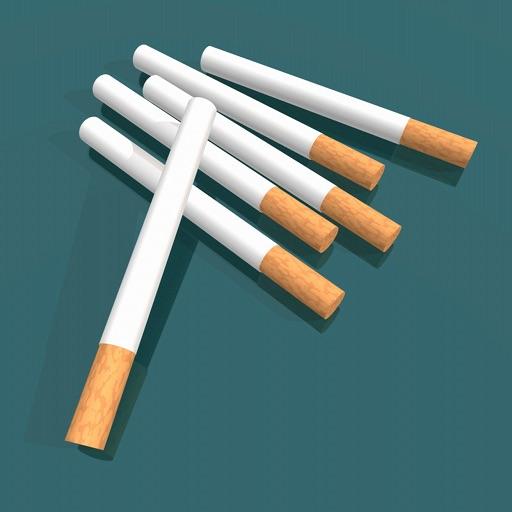 吸烟追踪器:Cigarettes Tracker【统计小工具】