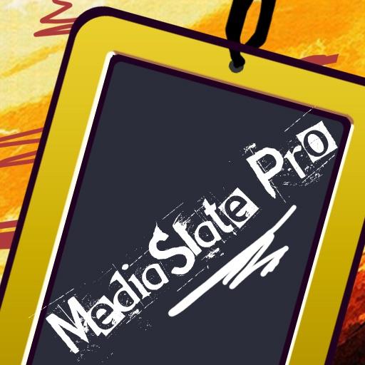 多媒体手写板:MediaSlate Pro【商务白板】