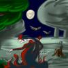 La forêt aux sorcières (Les histoires de Moka)