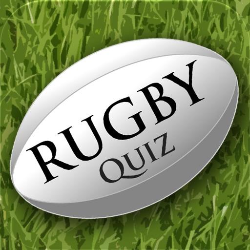 Big Rugby Quiz 2011 iOS App