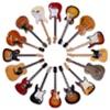 Custom Guitar Creator