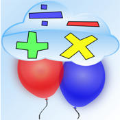 Balloon Pop Challenge – The Math Learning Game! icon