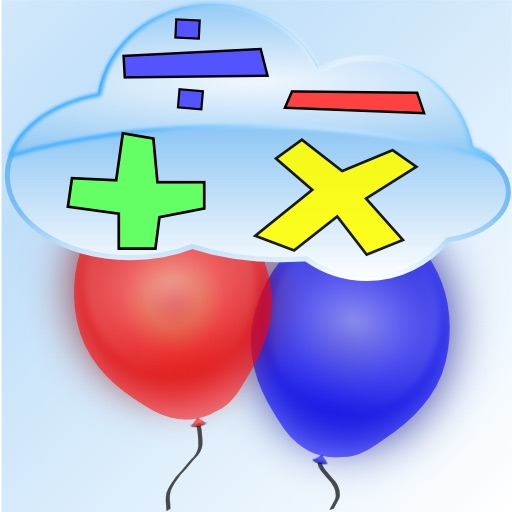 Balloon Pop Challenge – The Math Learning Game! iOS App