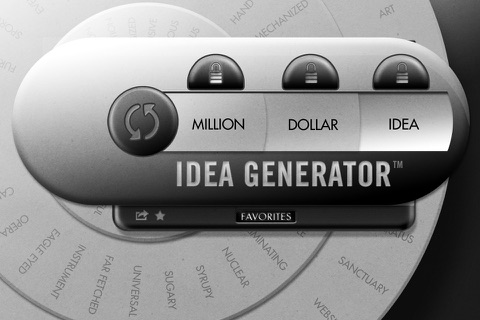 Idea Generator screenshot 3