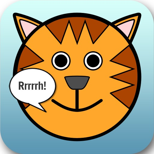 Animal Sound Quiz Family Game for education and learning wild life & nature iOS App