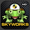 Slyde the Frog™ HD - the Feverish Froggy Flying Fun Fest Game!