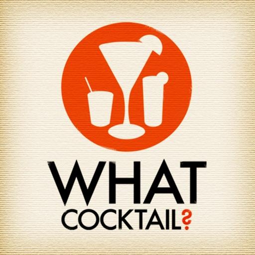 鸡尾酒摇一摇:What Cocktail?