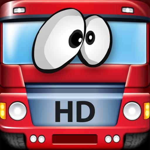 汽车联盟HD:Car Toons! HD