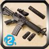 Gun Builder+ 2 Contra...