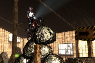 Screenshot von Xtreme Wheels4