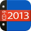 2013 ICD9 EZ Coder ( 2012 ICD CM and PCS Procedure codes)