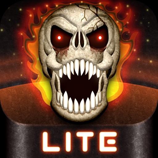 DoomsKnightLite iOS App