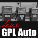 GPL icon