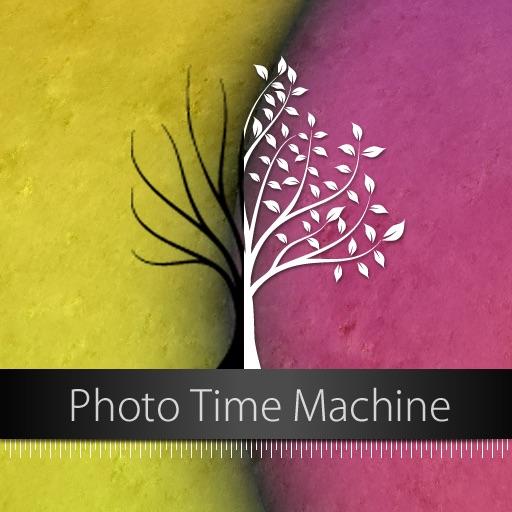 time machine store