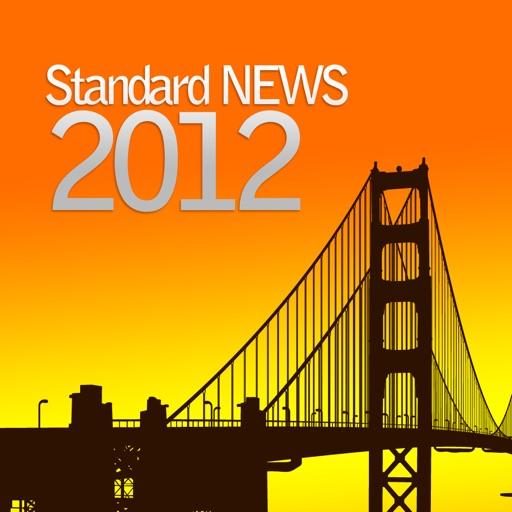 标准双语新闻2012 ( 常速英语 )