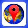 Mapa del mundo pro