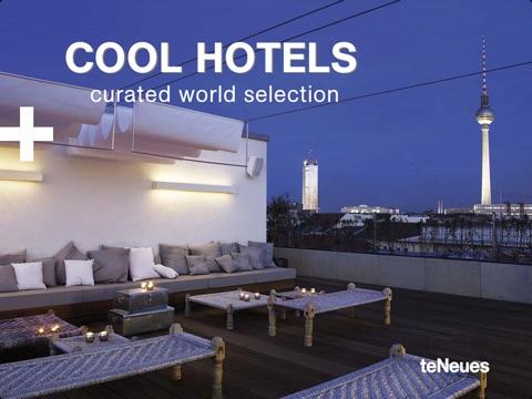 Cool Hotels Screenshot