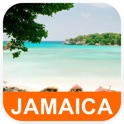 Jamaica Offline Map - PLACE STARS icon