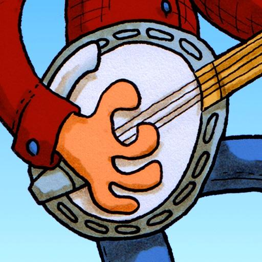 吉他摇一摇:Air Guitar Shaker【演奏高手】