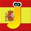 iJumble - Spanish Language Vocabulary and Spelling Word Game