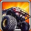 Monster Truck Mayhem ( Car Racing Game - Fun Free Games )