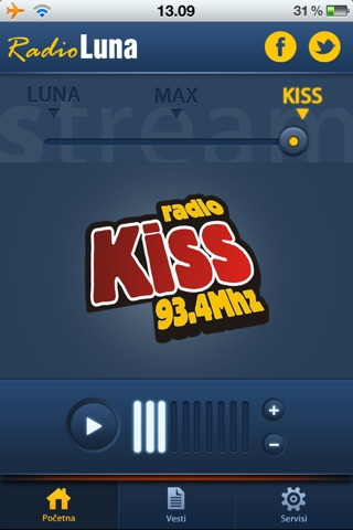 Radio Luna! screenshot 4