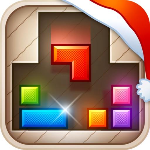 彩色方块:Ponon! Deluxe
