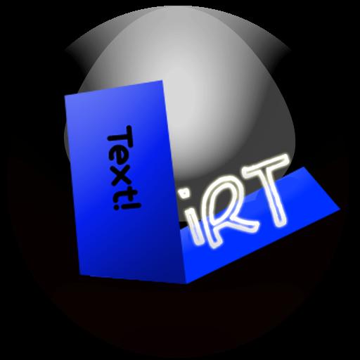 iRuneText