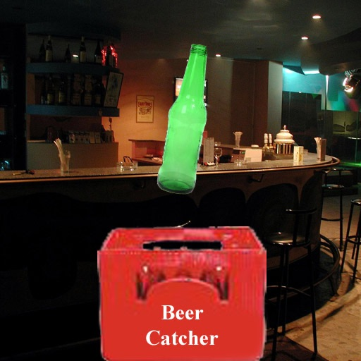 BeerCatcher iOS App