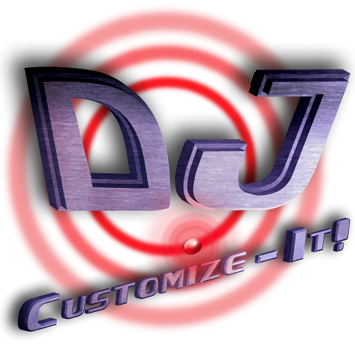 DJ Customize-It!
