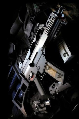 AMAZING Gun Wallpapers Free